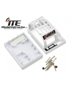TEKIN RX8 GENS2 CASE SET WHITE