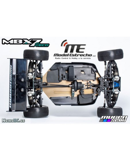 MUGEM MBX7 R ECO