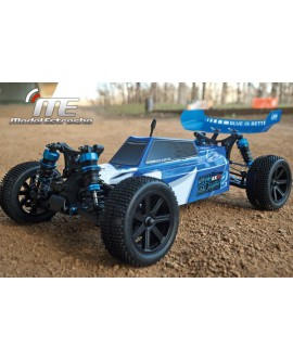 LRP 1/10 S10 B BX BRUSHLESS RTR