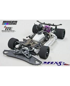MUGEN MRX 5 WC SPEC