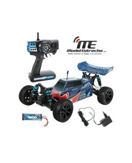 LRP 1/10 S10 BLAST BX  RTR BUGGY