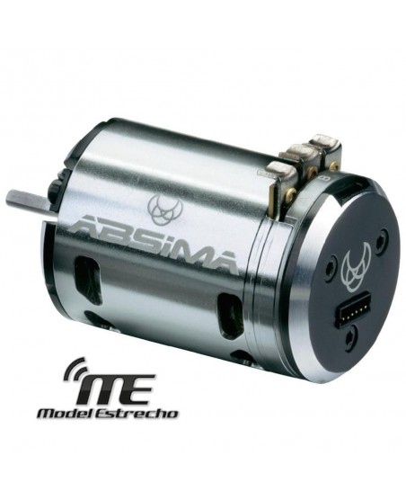 Brushless Motor ABSIMA 1/10 Revenge CTM 8.5T
