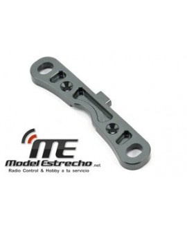 PLACA CONVERGENCIA INF. FRONTAL TRAS MBX7/7R