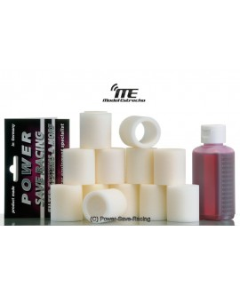 POWER SAVE MUGEN MBX7 CON PREFILTROS + ACEITE