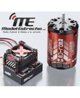 COMBO TEKIN RSX GEN 2 ESC/MOTOR (8,5T)