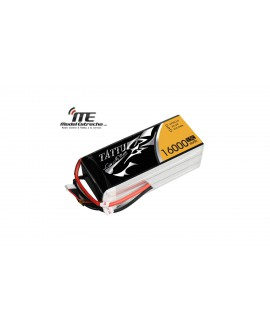Gens Ace16000mah 22,2v 25C 6S1P Lipo Battery pack