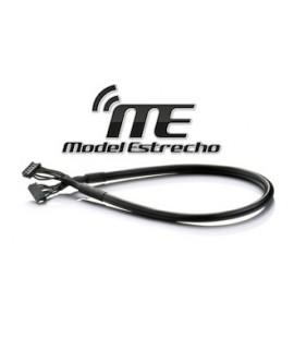 CABLE CONECTOR MACHO BEC