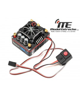 Xerun Brushless ESC 150A XR8 3-6s for 1/8