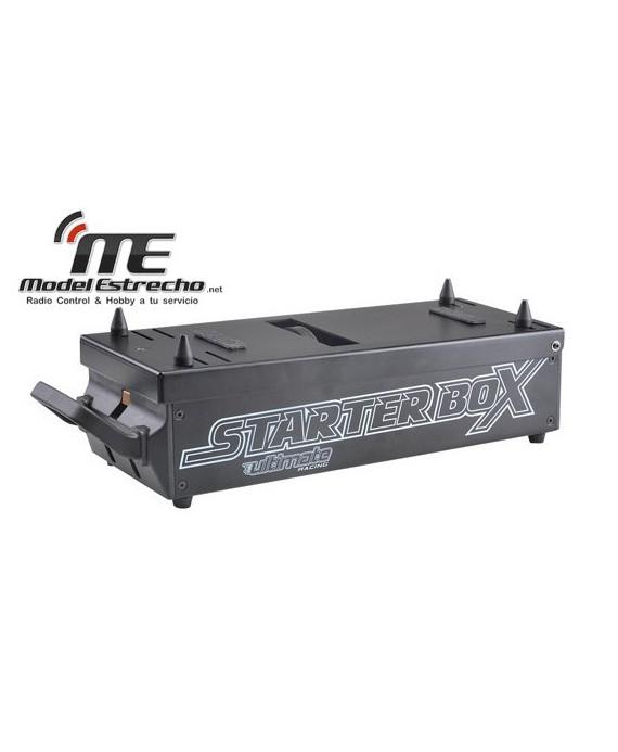MESA ARRANQUE ULTIMATE STARTER BOX