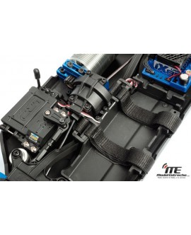 COCHE LRP EP 1/8 S8 R BXE RTR 2,4 Ghz