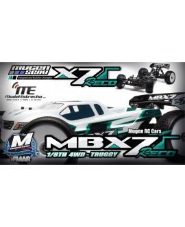 MUGEN MBX7R TRUGGY ECO