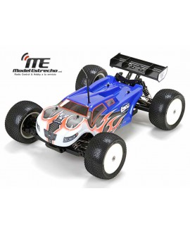 MINI 8IGHT-T RTR 1/14 TRUGGY MAIFIELD EDITION
