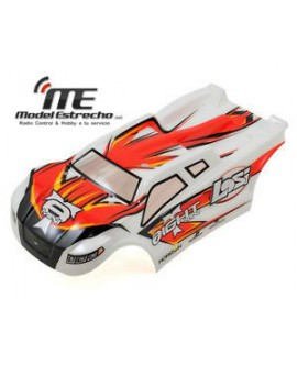 CARROCERIA MINI 8T TRUGGY BODY