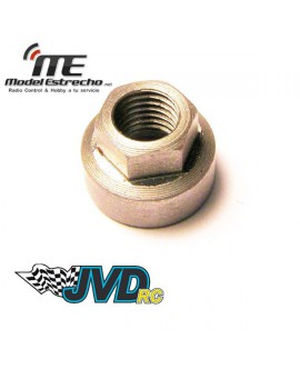 EMBREGUE JVD COMPLETO 34mm