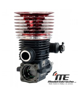 REDS RACING MOTOR 3,5CC TUNED