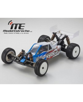 KYOSHO RB6 1/10 2WD KIT