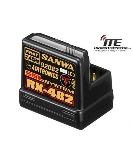 RECEPTOR SANWA RX-482