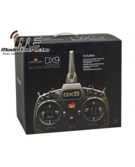 DX9 BLACK EDITION AVEC RECEPTOR AR90211
