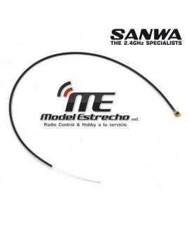 RECEPTOR SANWA 4CH FHSS-4T 2.4G 472 SSR/SSL