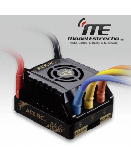 VARIADOR ACE RC BLC 80 A BRUSHLESS ESC