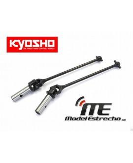 KYOSHO CARDANES HOMOCINETCOS HD 93MM MP9 (2U.)