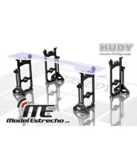 EXTRACTOR RODAMIENTOS MOTOTRES 12 & 21 HUDY