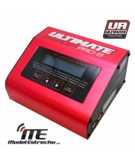 CARGADOR ULTIMATE STARTER BOX PRO 8 V2