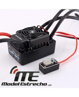 Xerun Brushless ESC 150A XR8 3-6s for 1/8