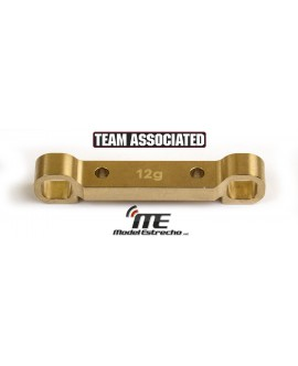 B6 BRASS ARM MOUNT D 12gr.
