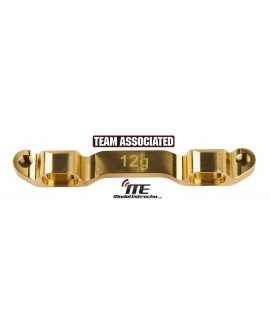 B6 BRASS ARM MOUNT C 12gr.