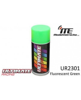 ULTIMATE SPRAY FLUORESCENTE VERDE