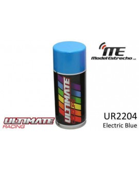 ULTIMATE SPRAY AZUL ELECTRICO