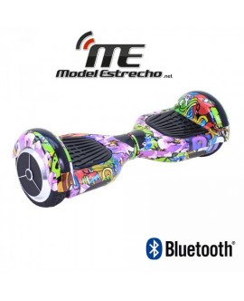 IWATBOARD i6 MULTICOLOR CON BLUETOOTH