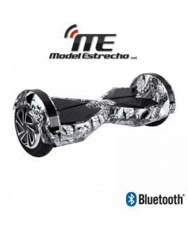 BALANCE SCOOTER 6.5 CON BLUETOOTH