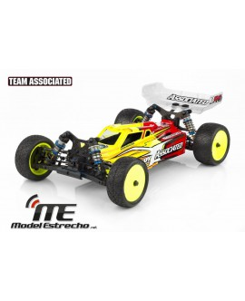 ASSOCIATED COCHE RC10B64D BX 4WD TEAM KIT
