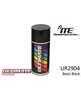 ULTIMATE SPRAY NEGRO