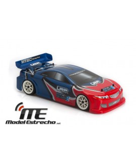 COCHE LRP 1/10 S10 B TC 2 4WD RTR TOURING 2,4 Ghz