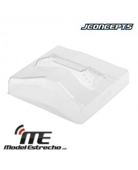 "JConcepts ""FITS GULLWING ARM"" B6 y B6D Front Wing (Wide) (2)"