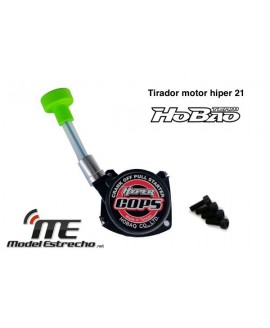 TIRADOR MOTOR HIPER HOBAO