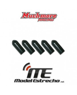 TAPONES ANTENA MUCHMORE RACING