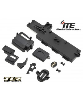 TLR KIT DE CONVERSION ELECTRICO 8IGHT-E