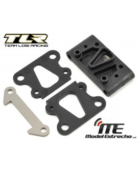 TLR PLACA FRONTAL 22