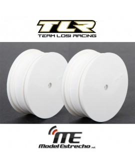 TLR LLANTA DELANTERA 12mm  22 3.0