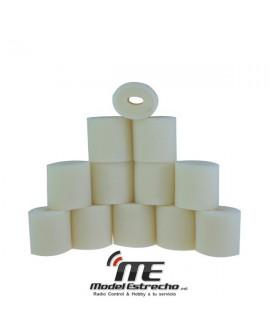 ESPUMAS FILTRO SIN ACEITAR MUGEN MBX6/7/7R 12U.