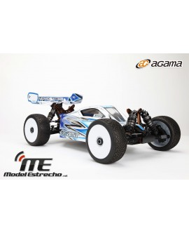 AGAMA BUGGY A215E BRUSHLESS