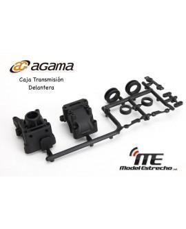 AGAMA CAJA TRANSMISION DELANTERA A215