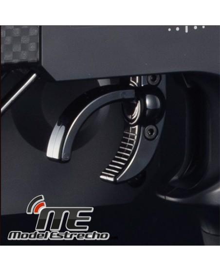 EMISORA KO PROPO EX-RR COMPLETA  KR-415FHD SET