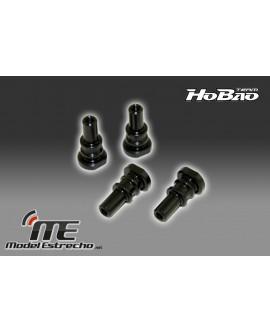 HOBAO TORRETAS PARA AMORTIGUADOR  TAPON CNC  20mm