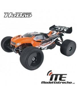 HOBAO HYPER SS TRUGGY ELECTRICO RTR
