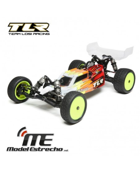 TEAM LOSI RACING  TLR 1/10 22 4.0 ELECTRIC BUGGY KIT